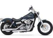 the 2009 harley-davidson models are fresh out of the drawing board-258348