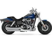 the 2009 harley-davidson models are fresh out of the drawing board-258351