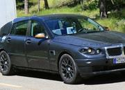 bmw pas mdash new spy shot-261194