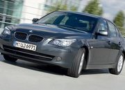 bmw 5-series security-263752