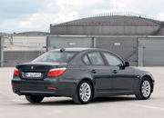 bmw 5-series security-263755