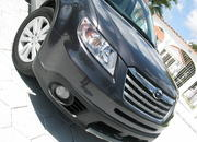 subaru tribeca limited-262933