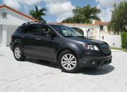 subaru tribeca limited-262936