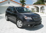 subaru tribeca limited-262930