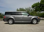ford flex sel fwd-262667