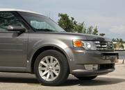 ford flex sel fwd-262676