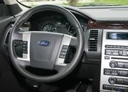 ford flex sel fwd-262688