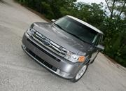 ford flex sel fwd-262658