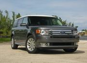 ford flex sel fwd-262655