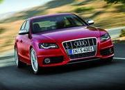 -audi s4 sedan on sale in usa in fall 2009