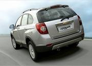chevrolet captiva and opel antara by lexmaul tuning-261808