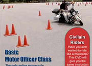 -ride like a pro by consulting the basic motor officer class dvd