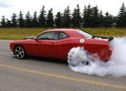 dodge challenger srt10-268580