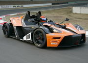 ktm x-bow gt4 race car-270381