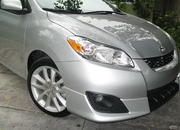 toyota matrix xrs-268429