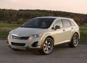 toyota venza as v by five axis-269487