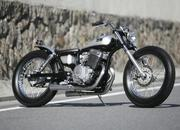 a tricked out honda rebel by heiwa-275468