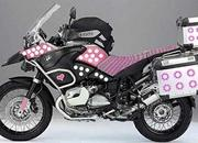 bmw r1200gs barbie edition. wtf-275642