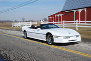 ebay find four-seat 1987 corvette convertible-272801