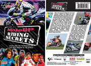 motogp riding secrets dvd-272791