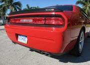 dodge challenger srt8-278091