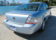 mercury sable-276492
