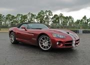 dodge viper srt10 convertible-281958