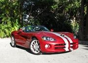 dodge viper srt10 convertible-281940