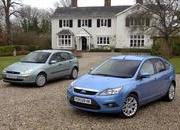 ford focus european model-283200