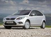 ford focus european model-283209