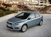 ford focus european model-283215