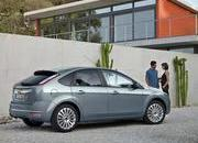 ford focus european model-283218