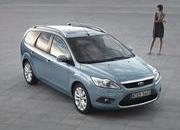 ford focus european model-283230