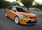 ford focus european model-283236