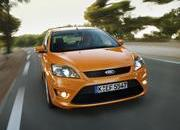ford focus european model-283239
