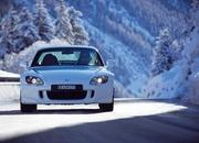 honda s2000 ultimate edition-283767