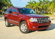jeep grand cherokee limited 4x4 diesel-284841