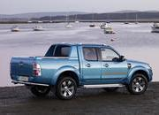 ford ranger european version facelift-286858