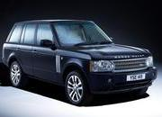 range rover westminster limited edition-288913
