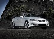 lexus is250 and is350 convertible-301178