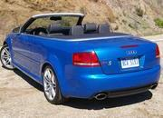 audi confirms rs5 convertible-299907