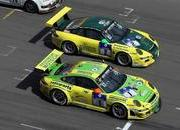fourth overall victory for porsche at the n rburgring 24-302146