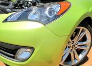 hyundai genesis coupe 3.8 v6 track package first impression-301480