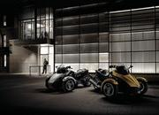 can-am recalls 12 500 spyders due to power steering problem-305145