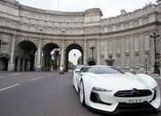 citroen gt recreates the london street circuit-306782