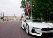 citroen gt recreates the london street circuit-306781