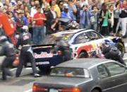 -red bull racing conducts nascar pit stop in times square