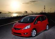 honda fit jazz-310350