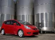 honda fit jazz-310356