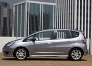 honda fit jazz-310380